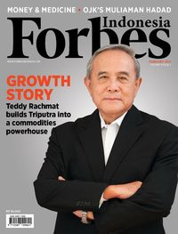 FORBES Feb 2013