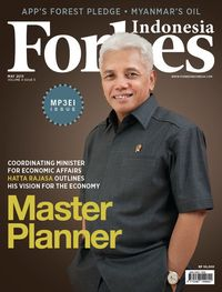 Forbes May 2013