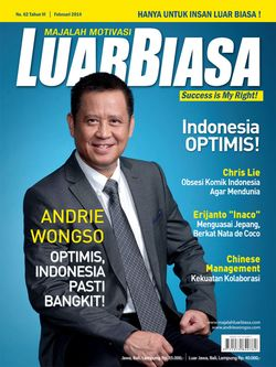 Cover February 2014