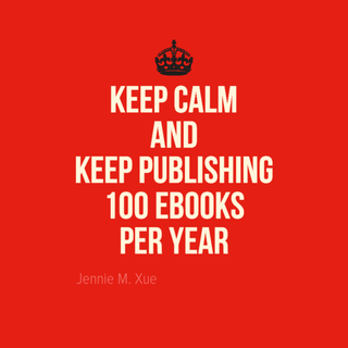 Behappy keep calm 100 ebooks